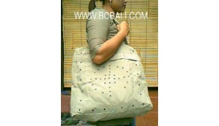 Fashion Woman Canvas Bag