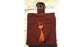 Handbags Indian Style