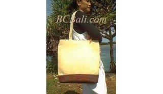 Handbags Shopping Woven