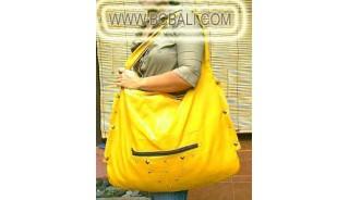 Jumbo Shopping Bag Canvas