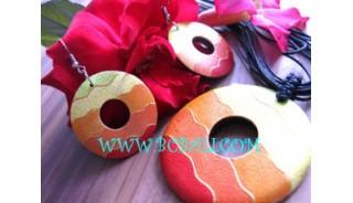 Beach Fashion Jewelry Set