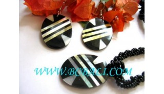 Necklaces And Earrings Sets