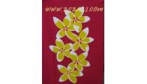 Rayon Floral Sarongs