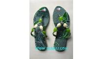 Batik Sandal