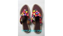 Beads Sandals Fashion
