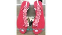 Cotton Sandal
