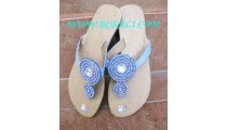 Round Bead Shoes Bali