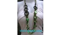 Fashion Necklace Handmade