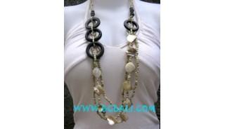 Fashion Necklace Accessories