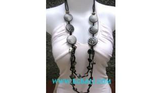 Handmade Fashion Necklaces Unique