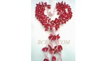 Organic Fashion Shell Beads