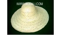 Bali Beach Hat