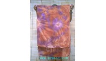 Handmade Half Sarong Batik