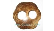 Coconut Holder Pareo