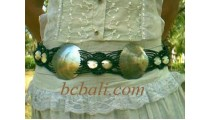Full Beads With Shell