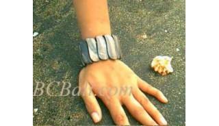 Bracelets Shell