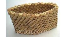 Coconut Bracelets