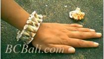 Full Shell Bracelets