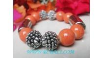 Stone Bracelets Handmade