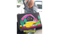 Full Handmade Authentical Embroidery Bags