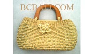 Handbags Seagrass