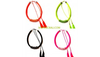 bali chokers necklaces roupe fashion accessories