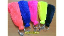 balinese roupe key chains designs mono color