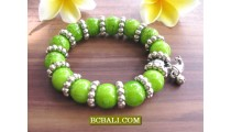 Acrilic Stone Beads Fashion Charming Accessories